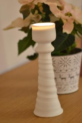 Roger Klein candlestake