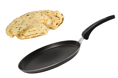 Flip Pancakes On Shrove Tuesday Clew