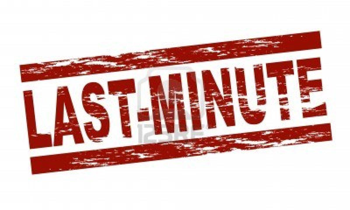 Last minute family getaway clew for Last minute get away weekend