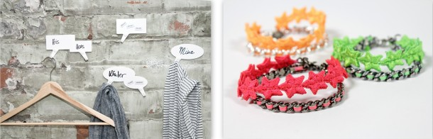 These are a few of her favourite things @www.denicheuse.com
