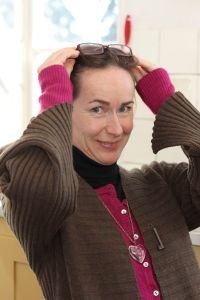 Jeanette Bremin. Photo: Lisbeth Ganer