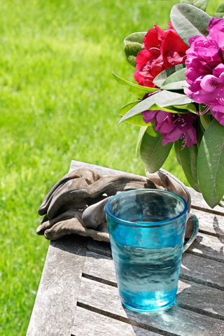 Take a break, have a drink. Photo: Dreamstime