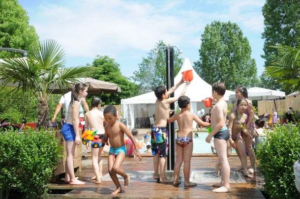 Summerkids. Photo: Anje Kirsch
