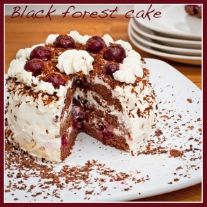 blackforestcake