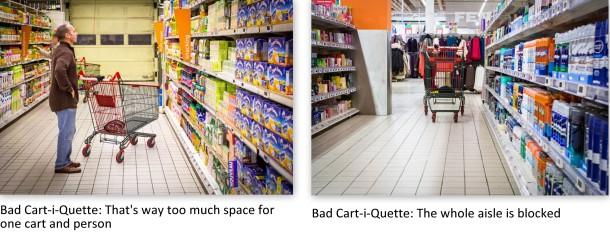 Cart-I-Quette I