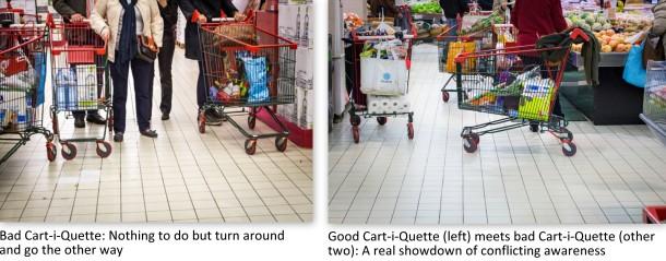 Cart-i-Quette III