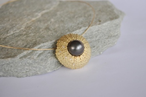 Jewelry by Patrice Parisotto