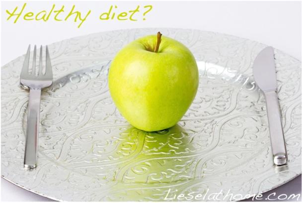 limited diet