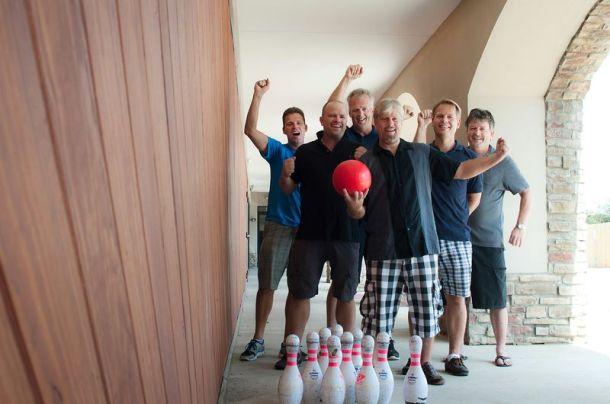 Team Norway. Photo: Silje Glefjell