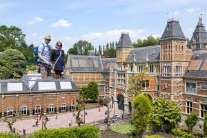 Photo credit: www.madurodam.nl