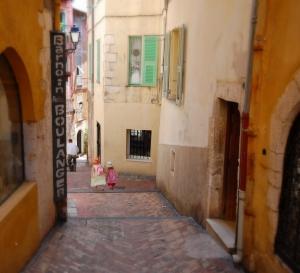 Mediterranean steps