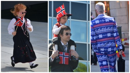 As Norwegian as it gets