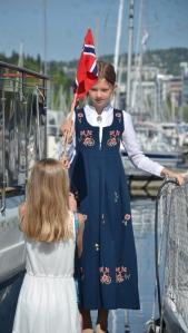 My Norwegian girls
