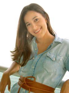 Gabriela Pinaud