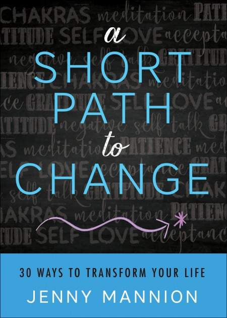 Short Path to Change Cover